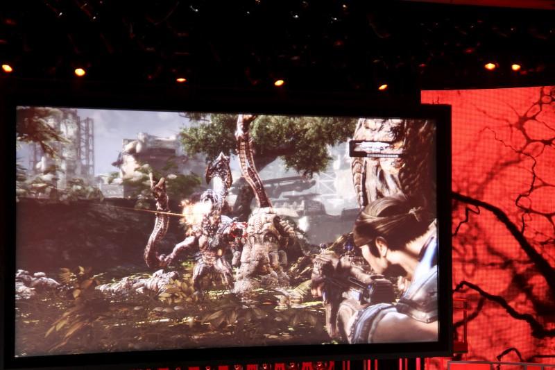 E3: Press konference Microsoftu 5555