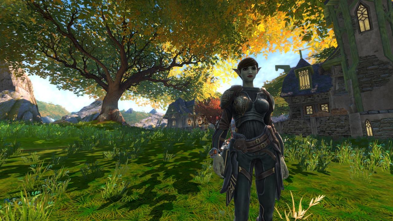 Obrázky z Kingdoms of Amalur: Reckoning 55561