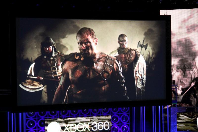 E3: Press konference Microsoftu 5560