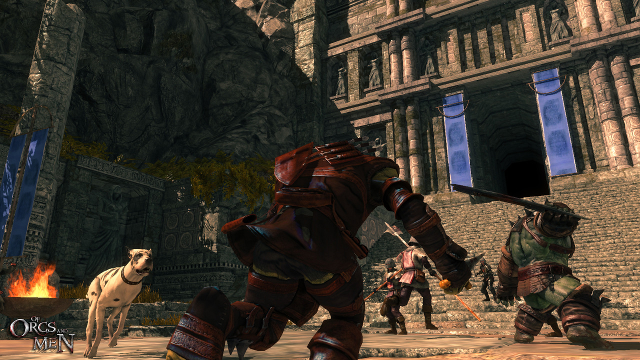 Screenshoty z Of Orcs and Men 55604