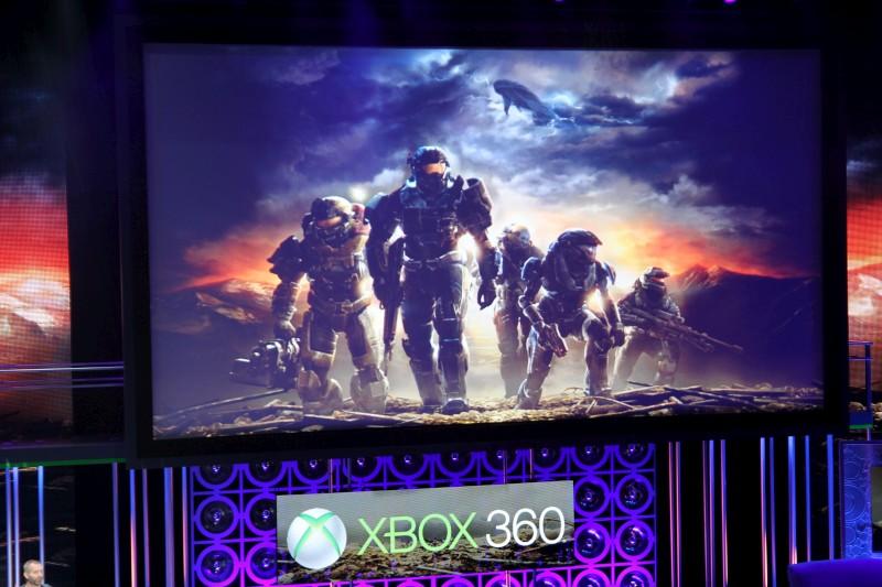 E3: Press konference Microsoftu 5562