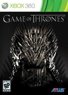 Game of Thrones RPG na prvních screenech 55622