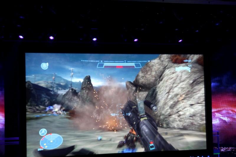 E3: Press konference Microsoftu 5564