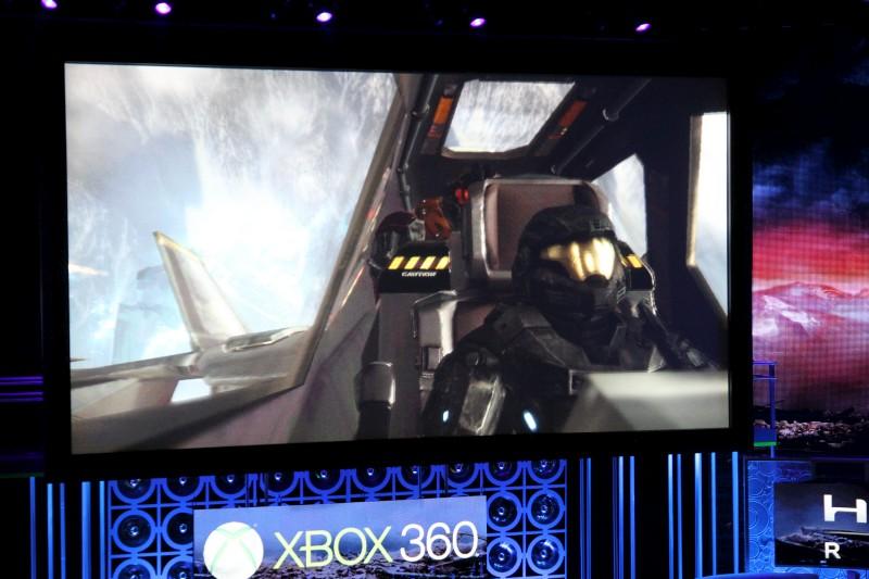 E3: Press konference Microsoftu 5565