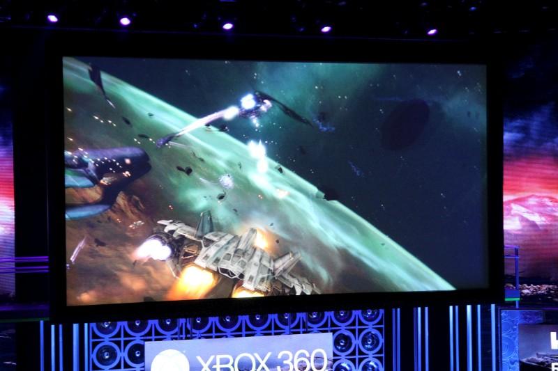 E3: Press konference Microsoftu 5567