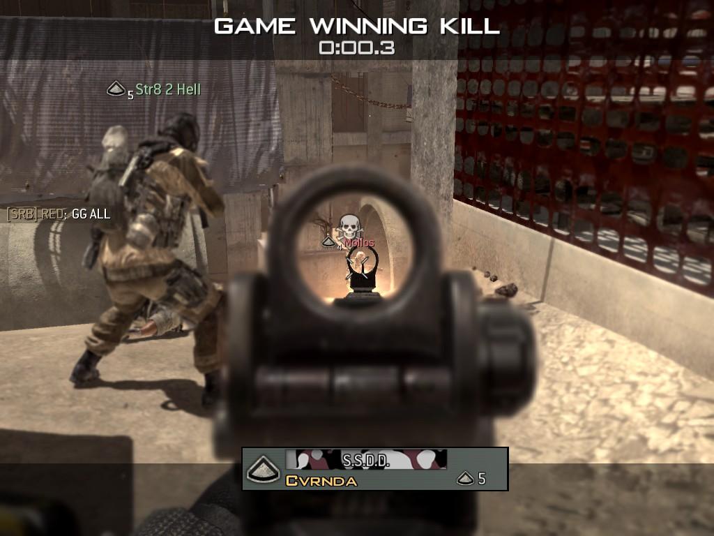 Call of Duty: Modern Warfare 3 – Multiplayerové peklo 55678