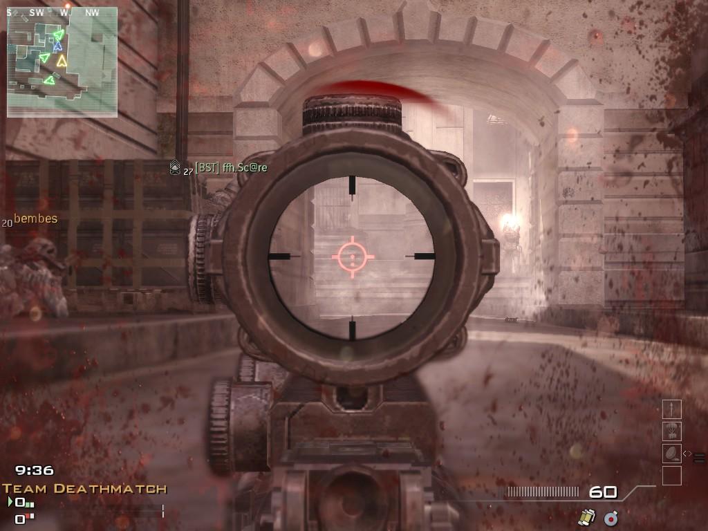 Call of Duty: Modern Warfare 3 – Multiplayerové peklo 55682