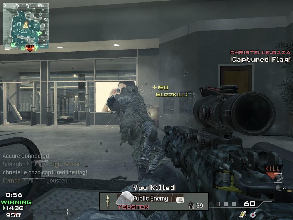Call of Duty: Modern Warfare 3 – Multiplayerové peklo 55688