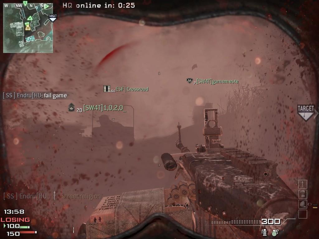 Call of Duty: Modern Warfare 3 – Multiplayerové peklo 55689