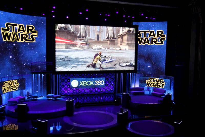 E3: Press konference Microsoftu 5571