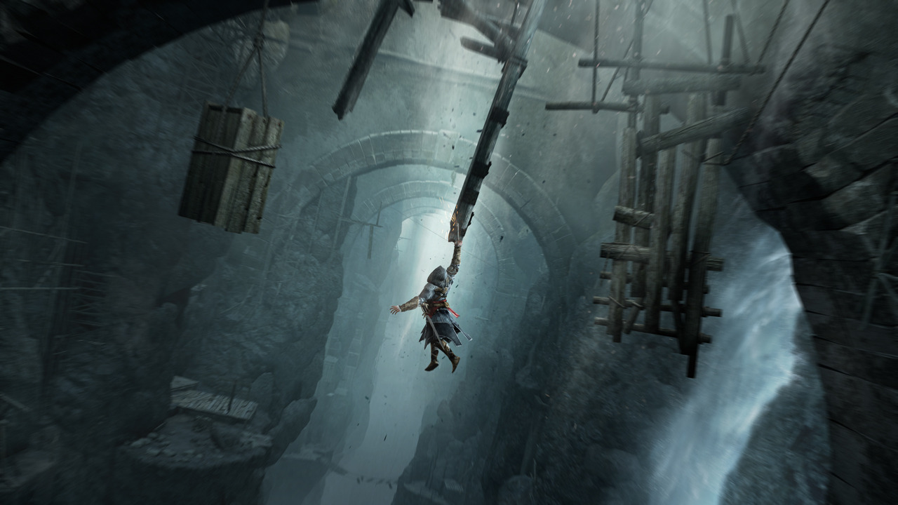 Assassin's Creed: Revelations – konec je blízko 55718