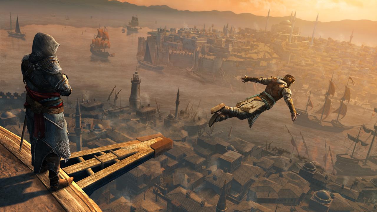 Assassin's Creed: Revelations – konec je blízko 55720