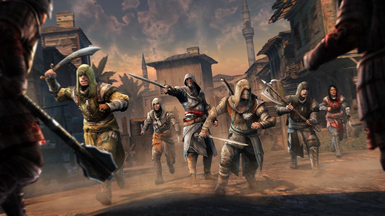 Assassin's Creed: Revelations – konec je blízko 55721