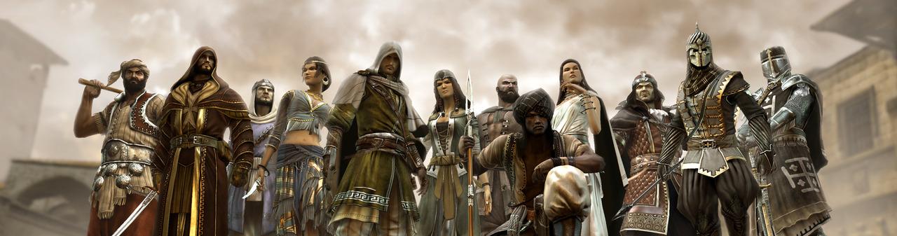 Assassin's Creed: Revelations – konec je blízko 55723