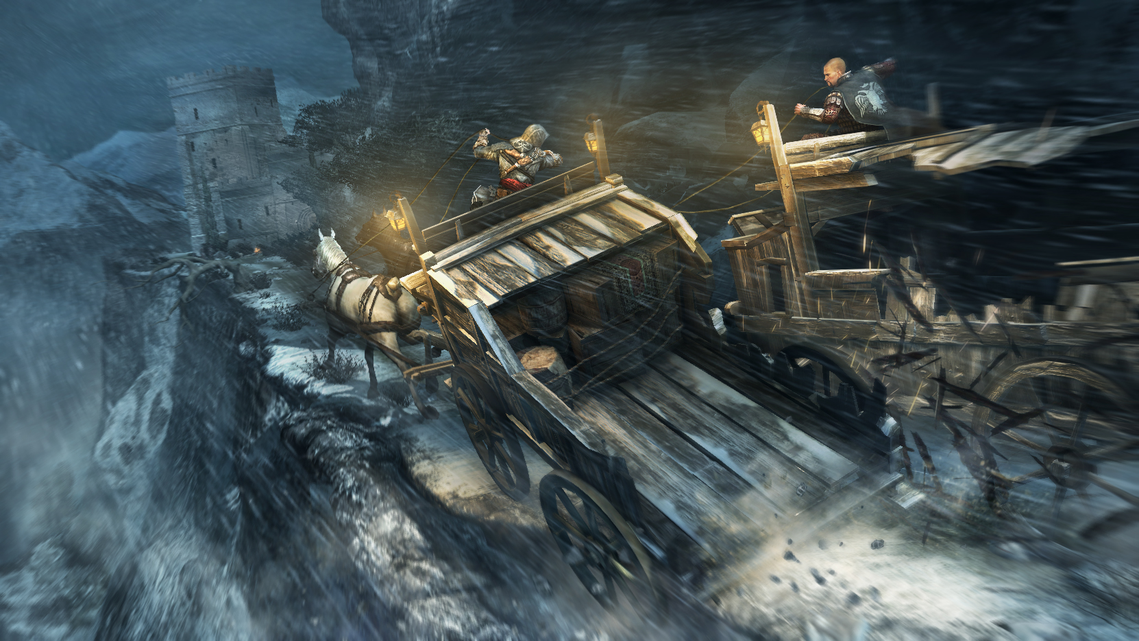 Assassin's Creed: Revelations – konec je blízko 55730