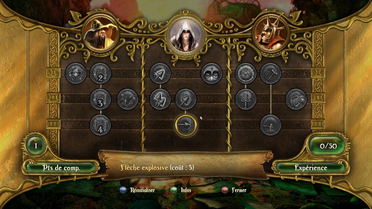Barevné screenshoty z Trine 2 55784