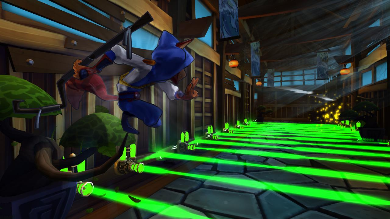 Sly Cooper: Thieves in Time obrázky 55854