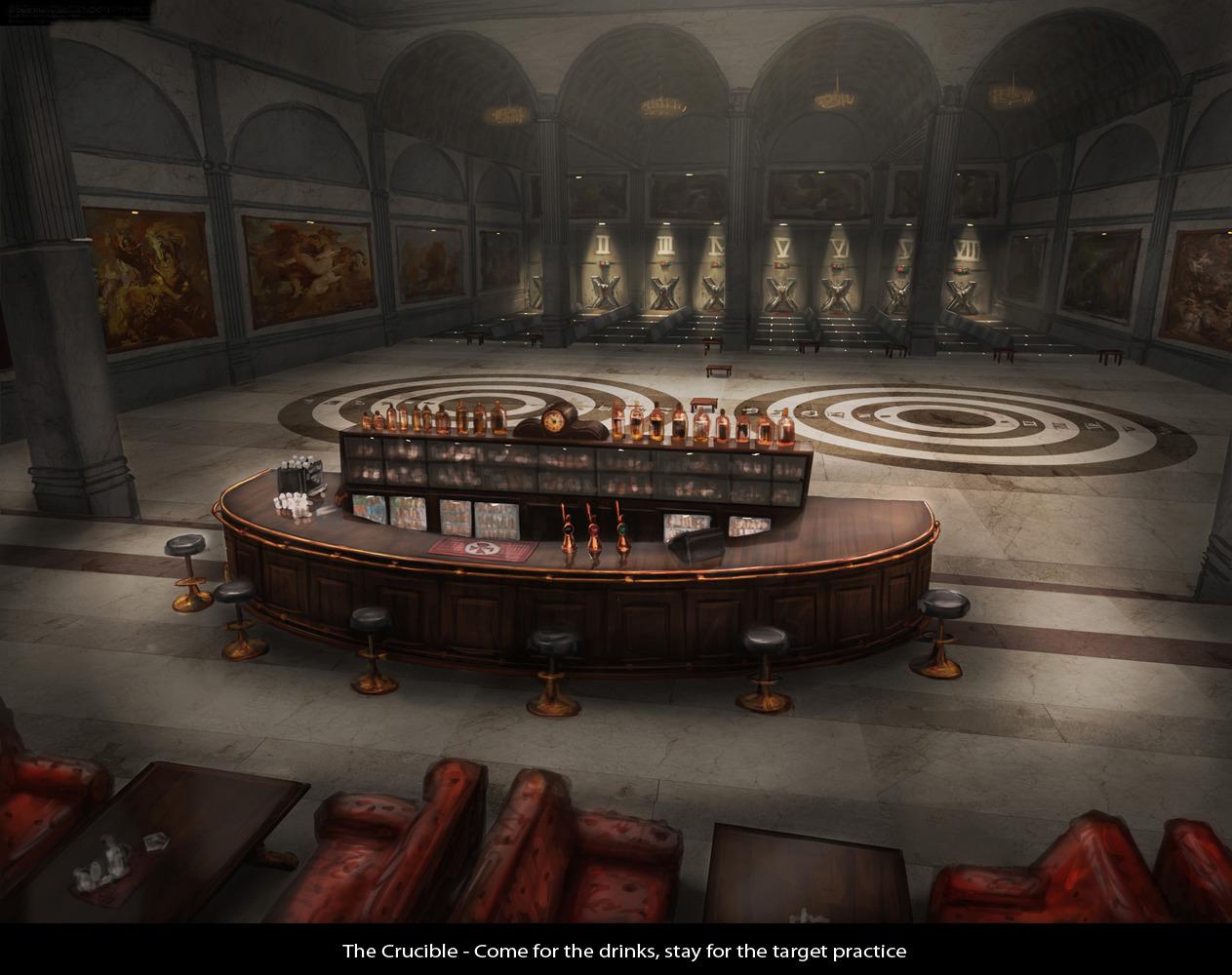 The Secret World odhaluje řád templářů 55863