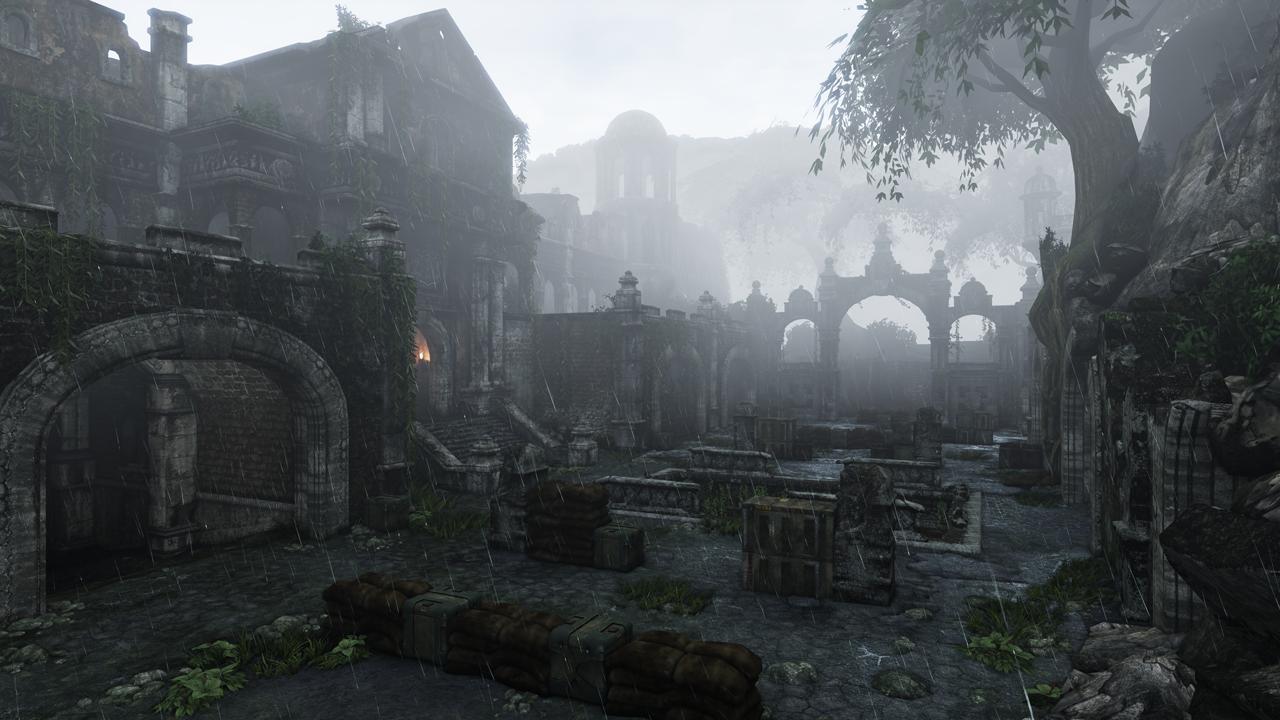 Uncharted 3 rozšíří mapy z druhého dílu 55884