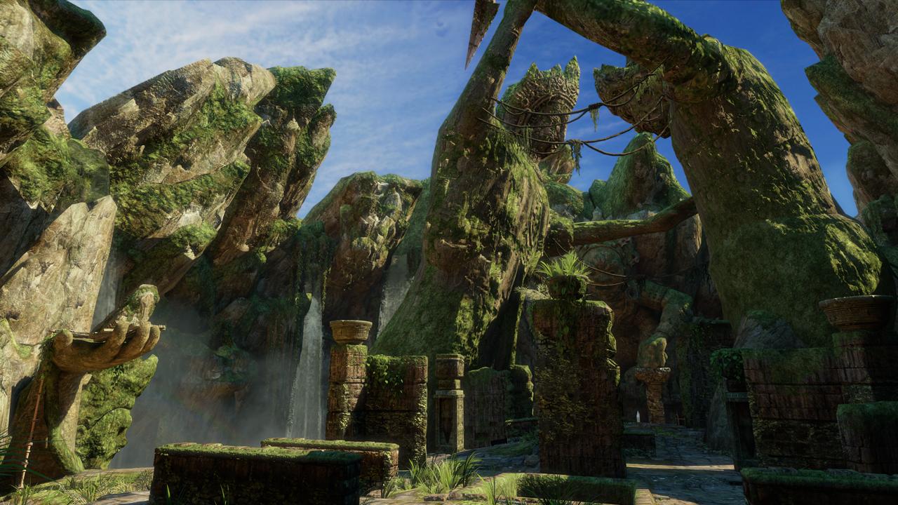 Uncharted 3 rozšíří mapy z druhého dílu 55885