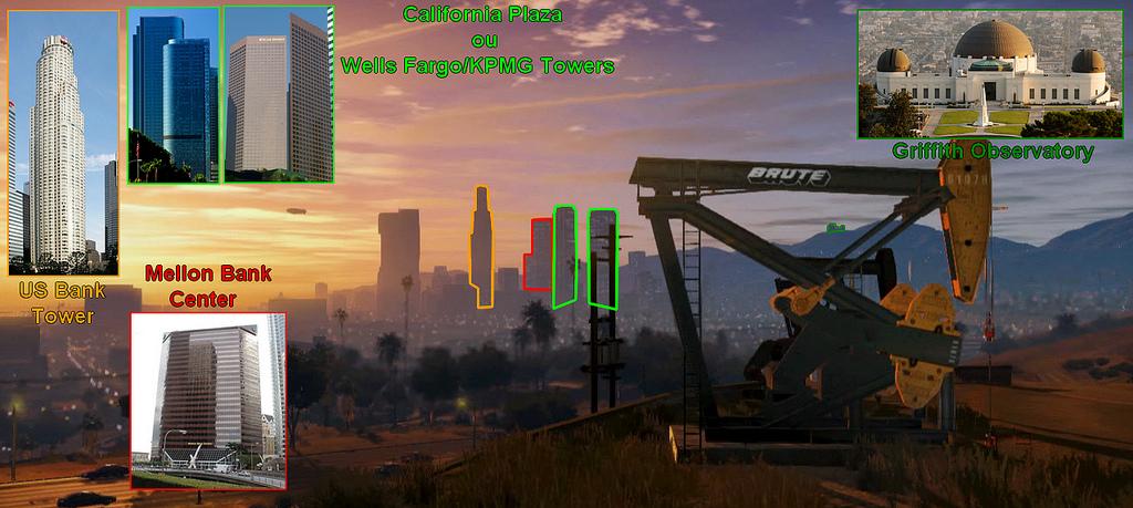 GTA V – druhé kolo žhavých informací 55892