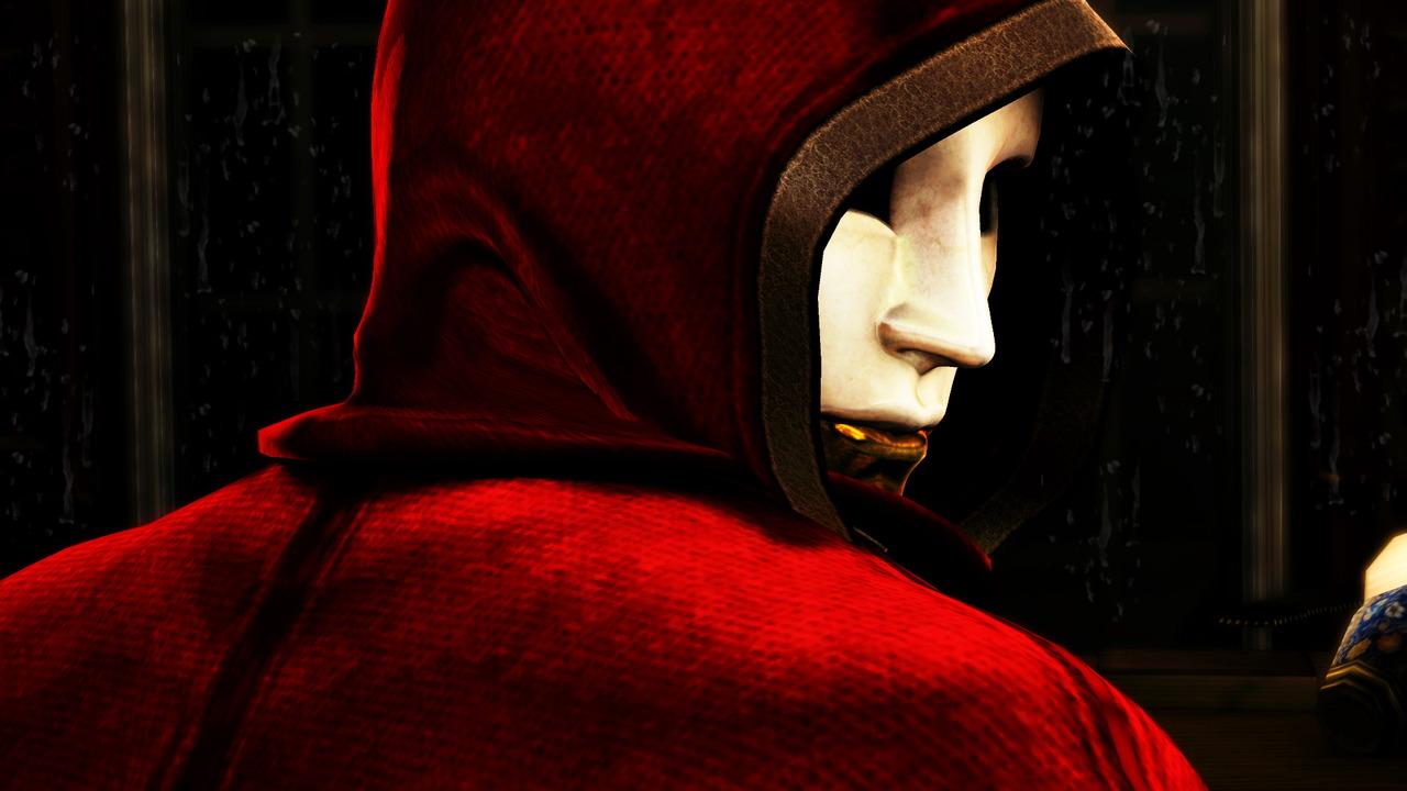 Krvavé screenshoty z Ninja Gaiden 3 55903