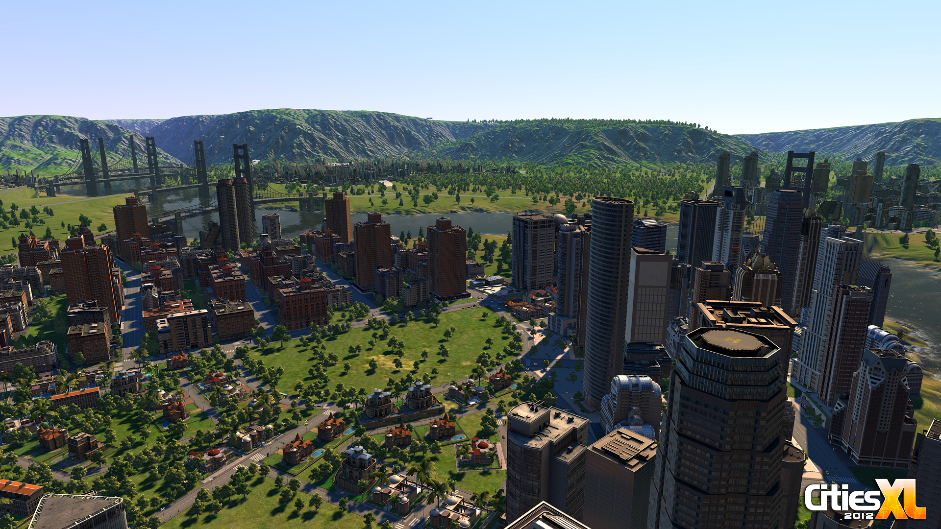 Cities XL 2012 – dvakrát do stejného města nevkročíš 55990