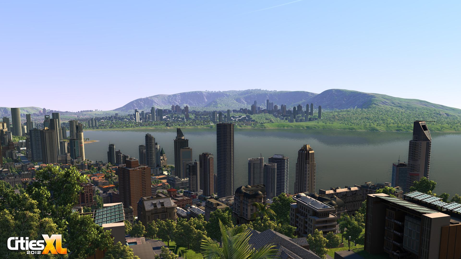 Cities XL 2012 – dvakrát do stejného města nevkročíš 55991