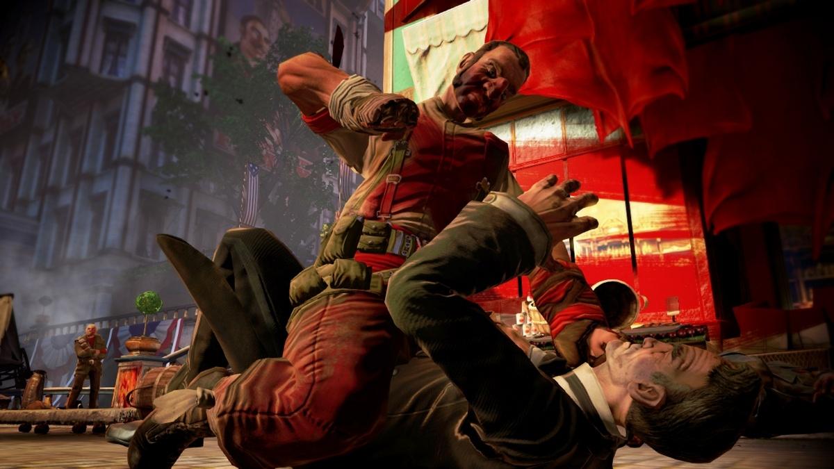 Čtyři nové obrázky z BioShock Infinite 56104