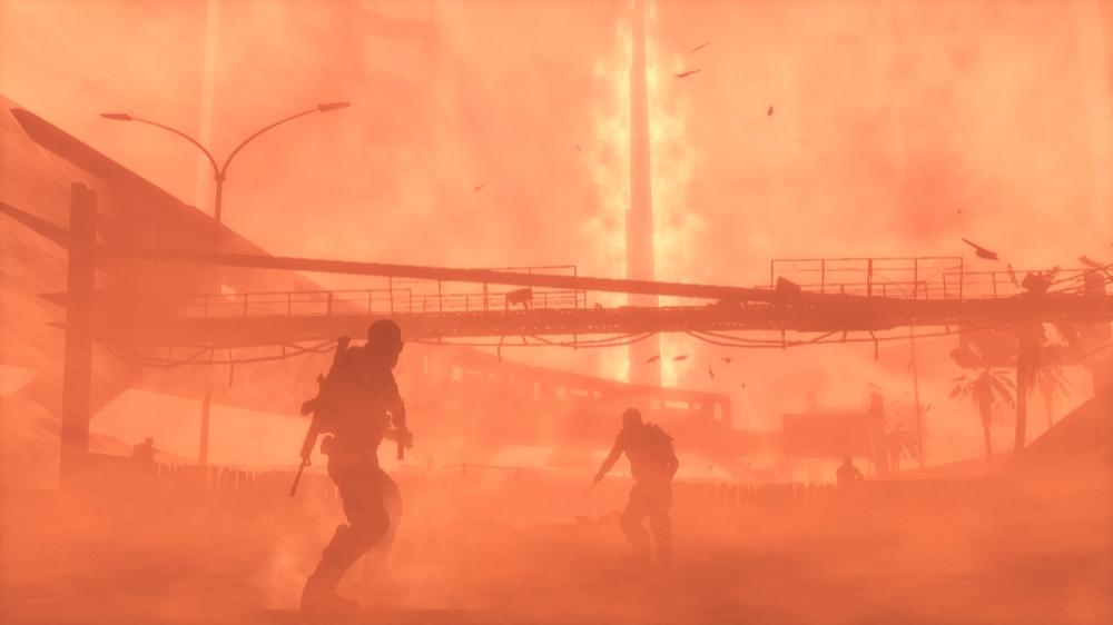 Spec Ops: The Line – Válka je svinstvo 56131