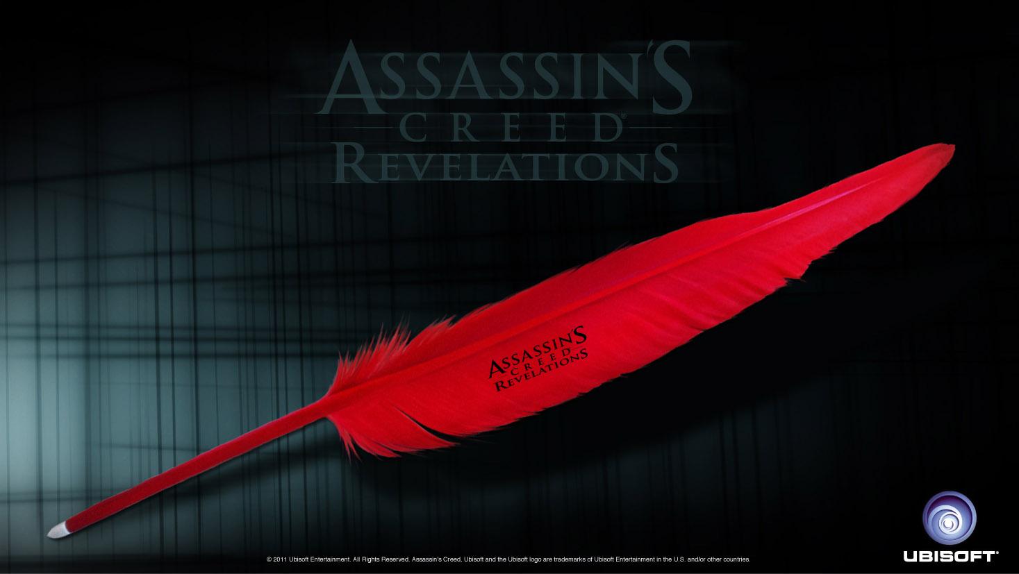 Velká soutěž s Assassin's Creed: Revelations 56151