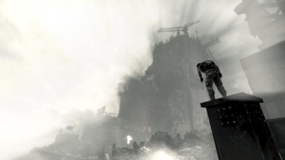 Battlefield 3 předbíhá svou dobu díky výkonu nové verze špičkového herního enginu Frostbite 2 studia DICE.
