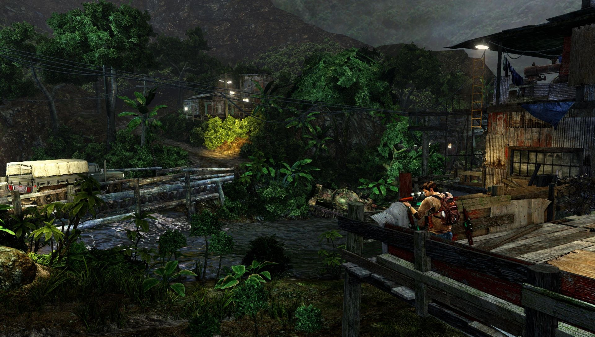 Uncharted: Golden Abyss screenshoty 56214