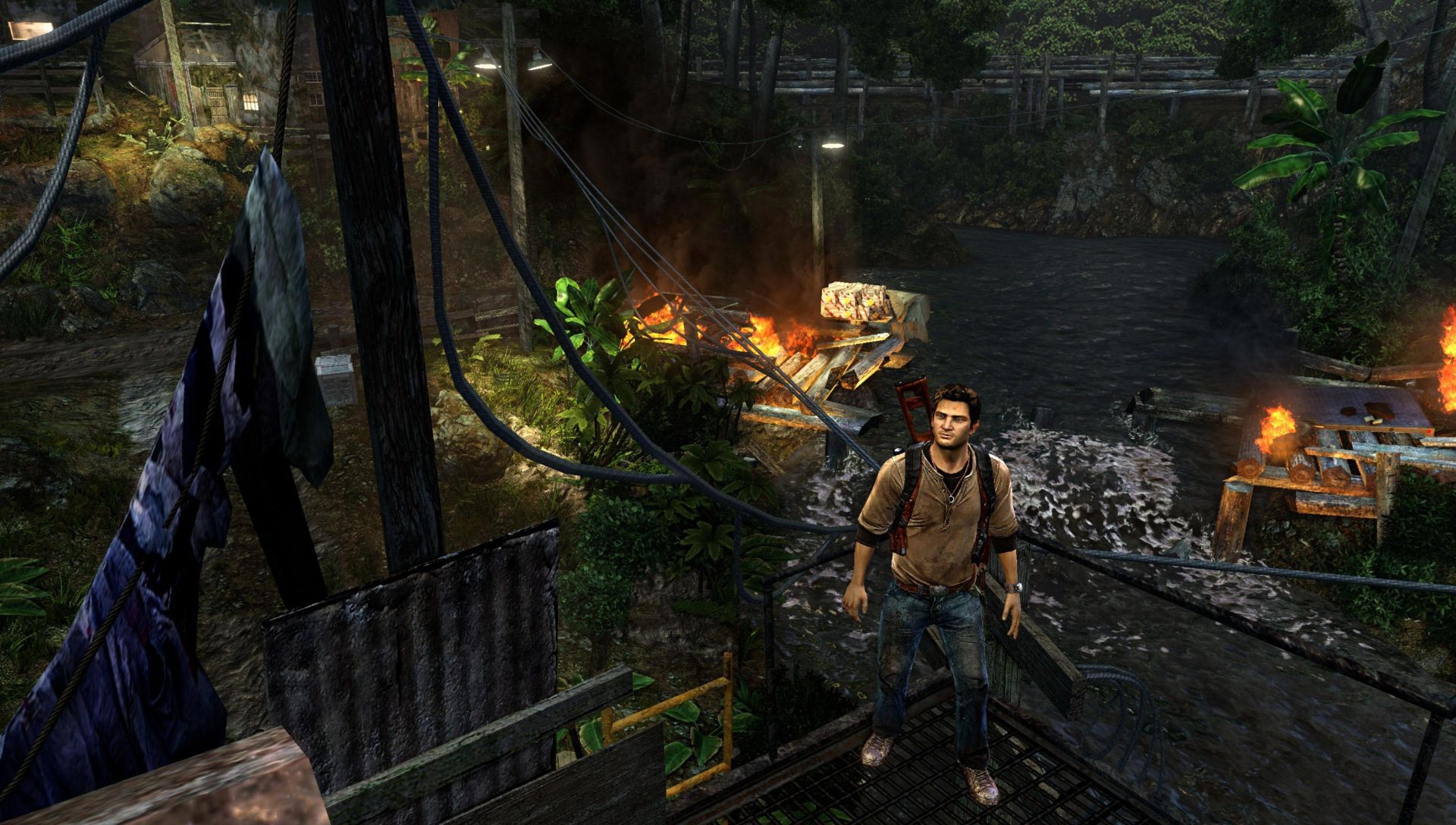 Uncharted: Golden Abyss screenshoty 56215