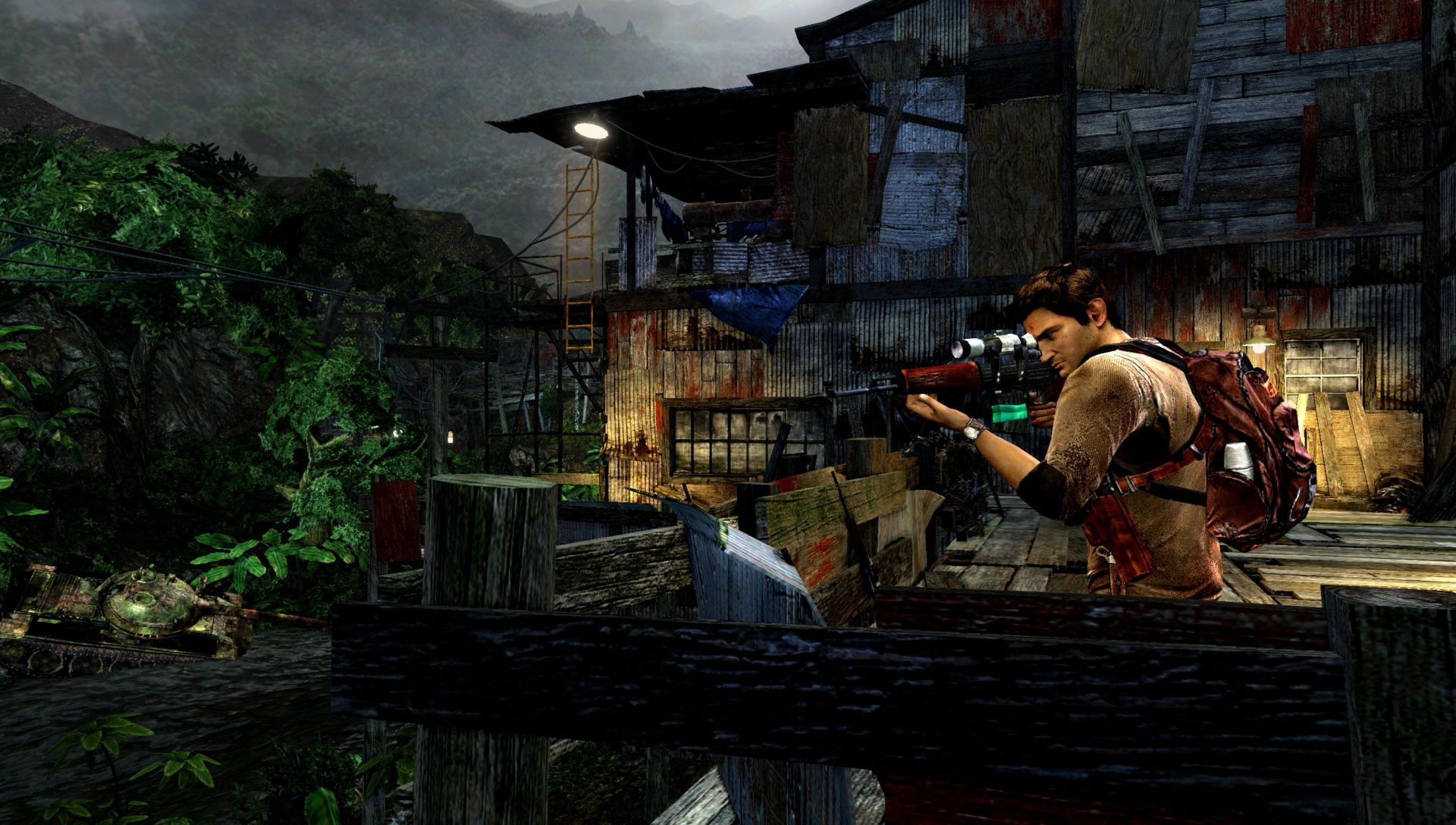 Uncharted: Golden Abyss screenshoty 56216