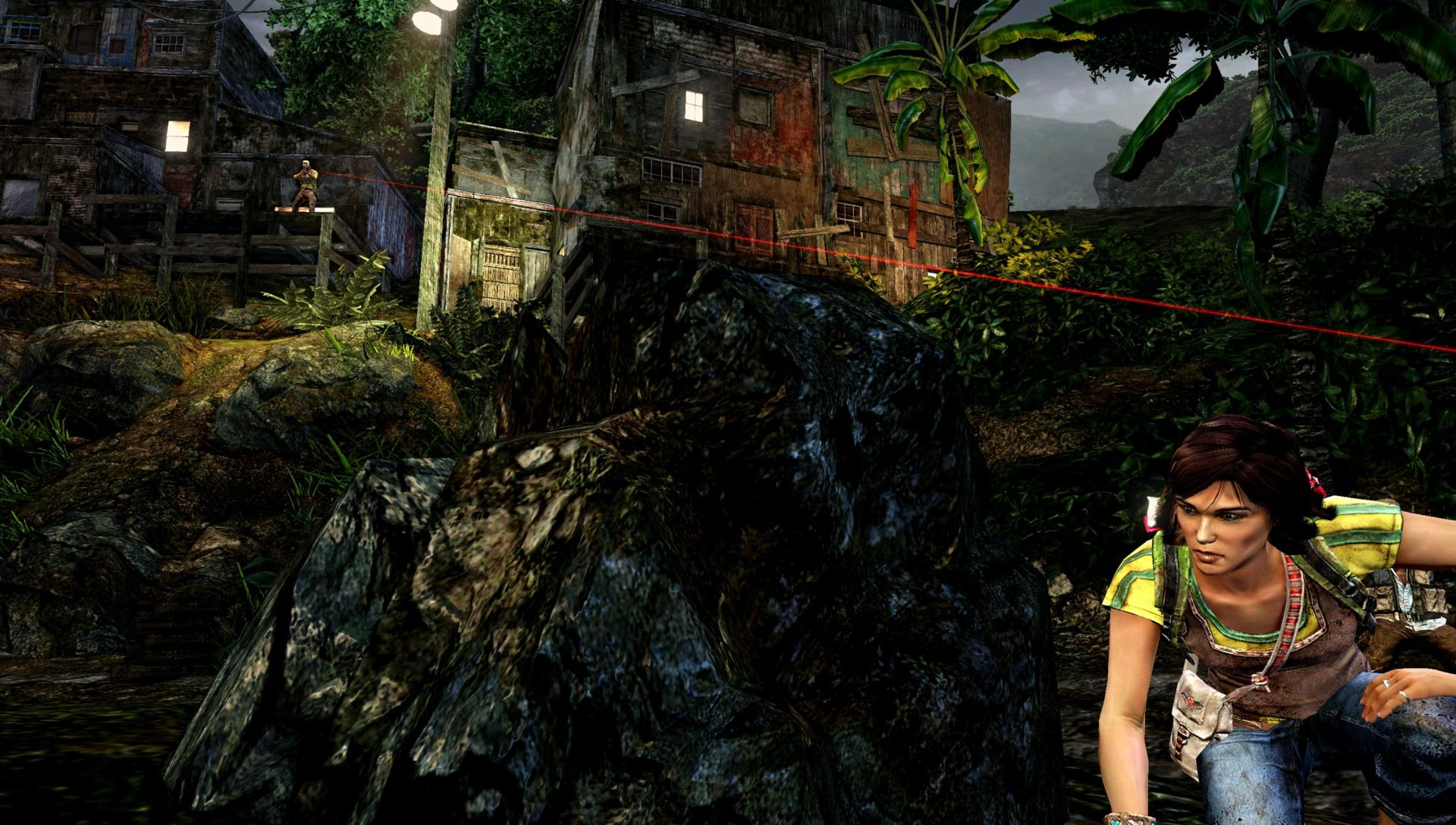 Uncharted: Golden Abyss screenshoty 56217