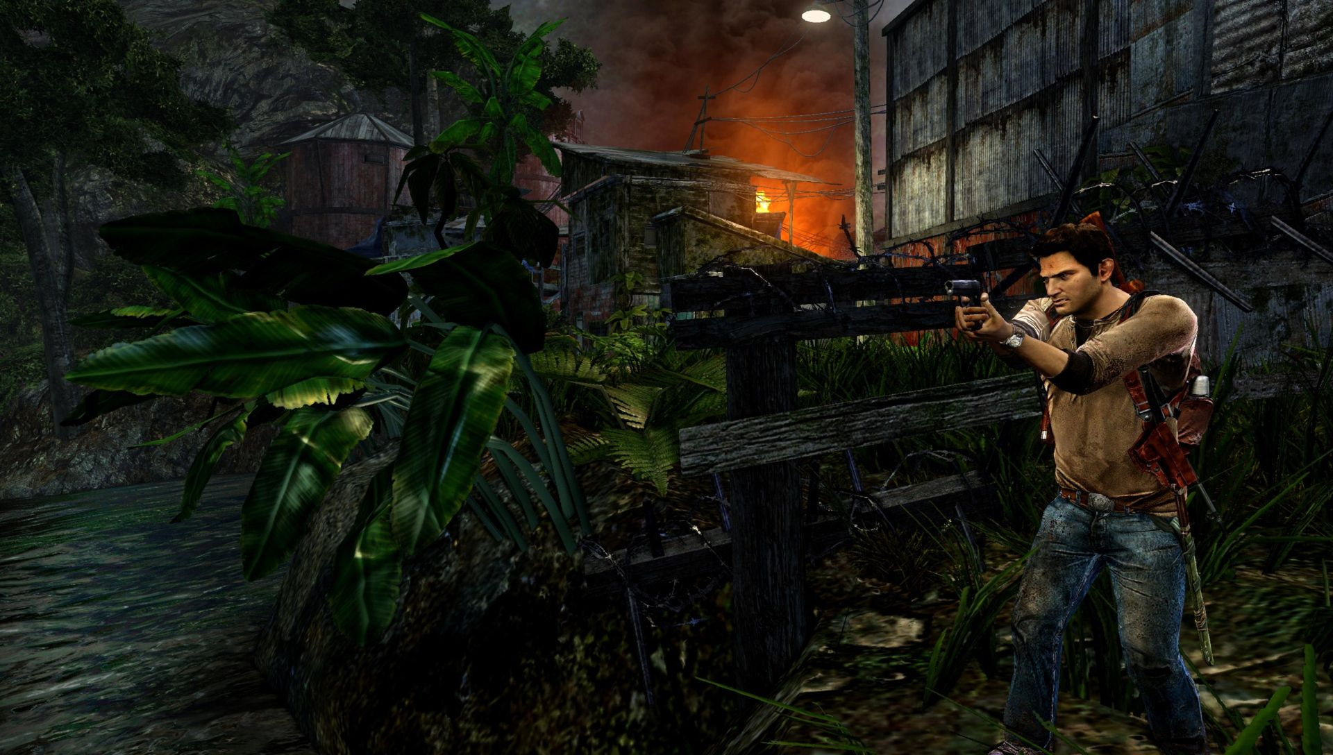 Uncharted: Golden Abyss screenshoty 56218