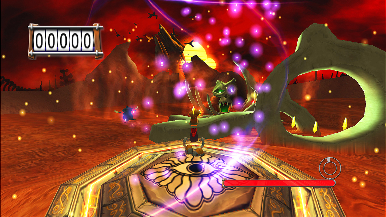 Rayman 3 připravuje HD remake 56235