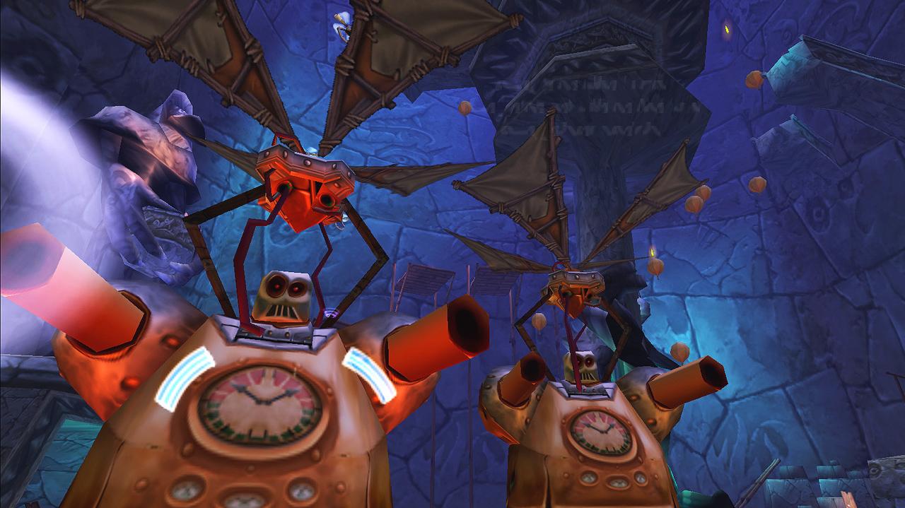 Rayman 3 připravuje HD remake 56237