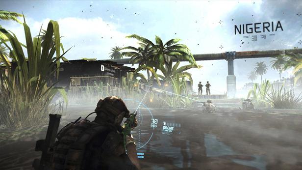 Ghost Recon: Future Soldier se odkládá 56509