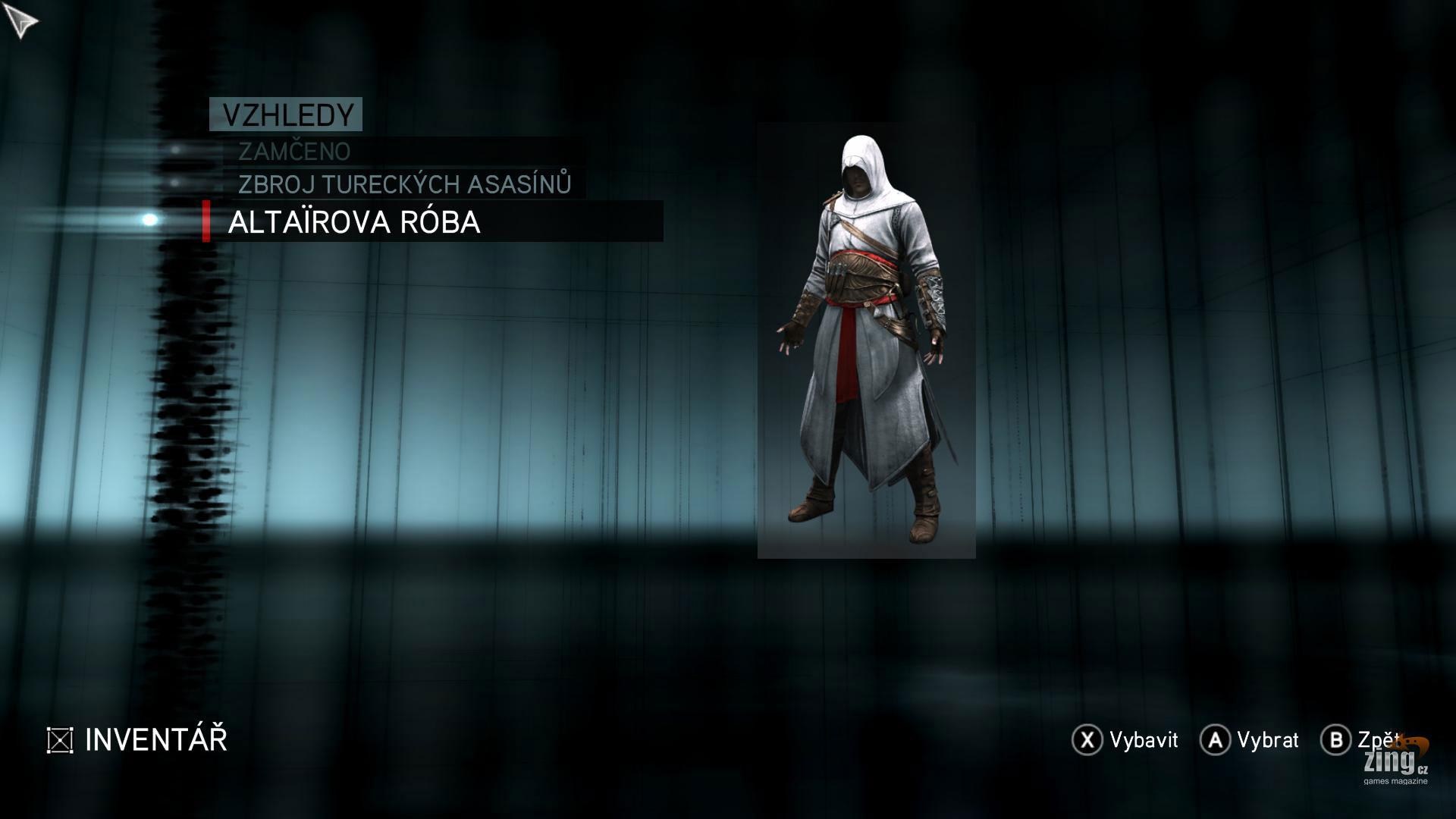 PC verze Assassin's Creed: Revelations 56615