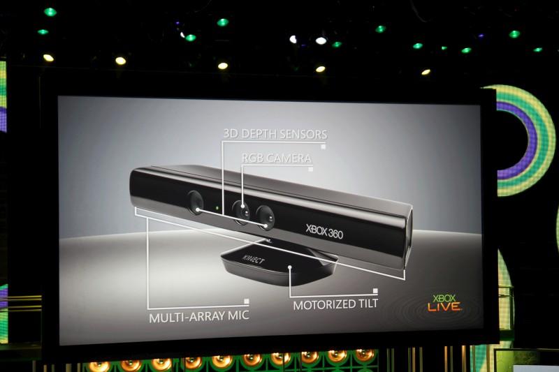 E3: Press konference Microsoftu 5690
