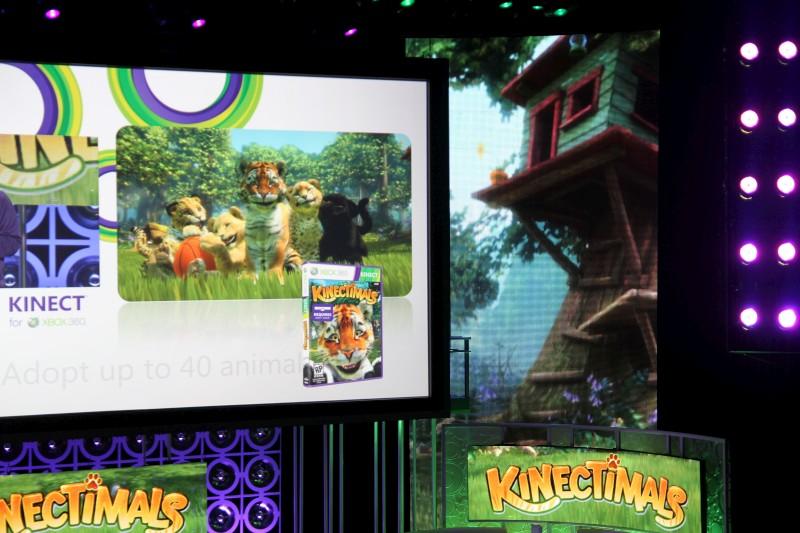 E3: Press konference Microsoftu 5691