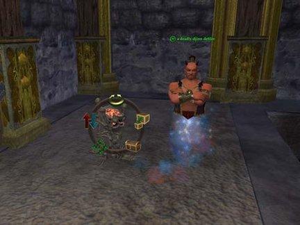 Podívali jsme se na nový datadisk pro EverQuest 2 56914