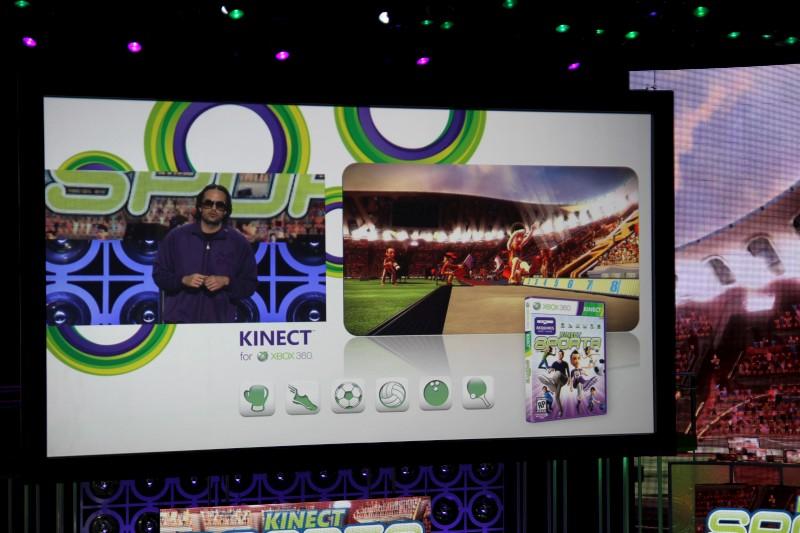 E3: Press konference Microsoftu 5692