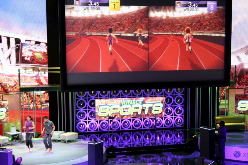 E3: Press konference Microsoftu 5693