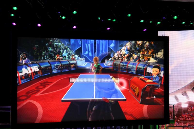 E3: Press konference Microsoftu 5694