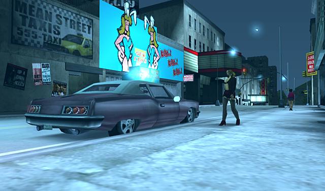 Grand Theft Auto III: 10th Anniversary – poslední návrat do Liberty City 56941