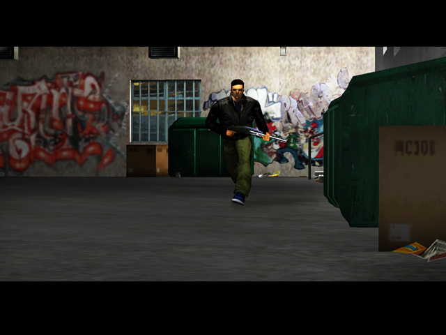 Grand Theft Auto III: 10th Anniversary – poslední návrat do Liberty City 56944