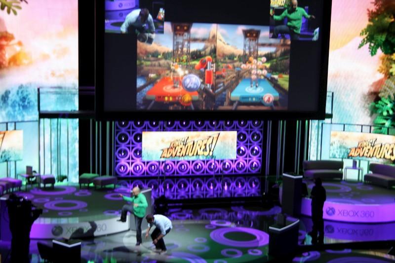 E3: Press konference Microsoftu 5696